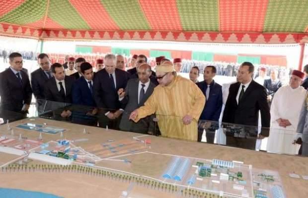 أكبر مخطط اقتصادي في تاريخ المغرب موجه للصحراء
