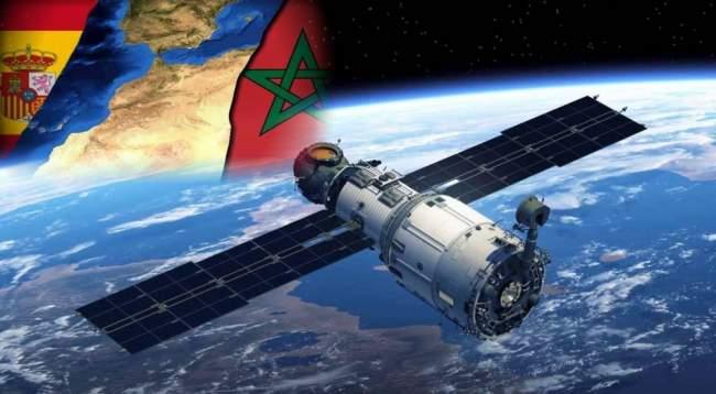 حرب الأقمار الصناعية..إسبانيا ترد على المغرب