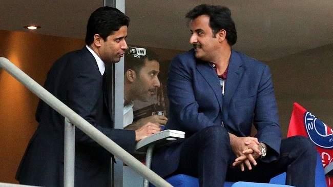 """بعد """"كارثة قطر"""".. حاكم البلاد يدخل على خط """"قضية"""" نيمار الشائكة"""