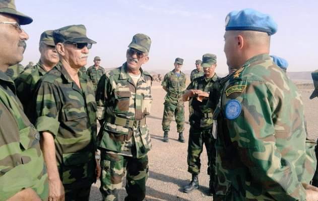 تطورات جديدة.. البوليساريو تخشى مواجهة عسكرية مع المغرب وتطالب الاتحاد الإفريقي بالتدخل