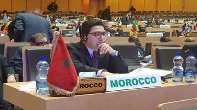 البوليساريو تتربص بالمغرب في اجتماع ساخن بكيغالي والخارجية المغربية صامتة