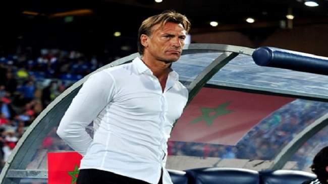 لائحة رونار تثير الجدل..هؤلاء أبرز الغائبين عن المنتخب المغربي