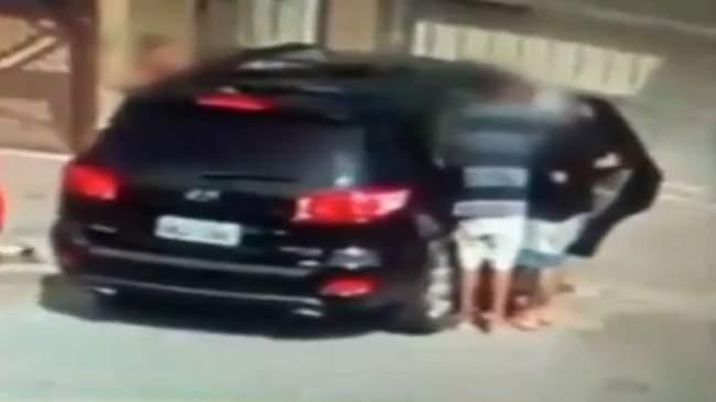 مديرية الأمن تكشف حقيقة الفيديو واسع الانتشار حول سرقة سيارة بالعنف في الرباط