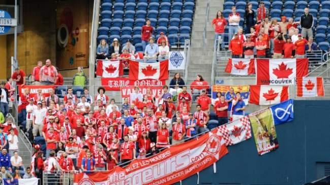 كندا تحسم موقفها رسميا تجاه منافسة المغرب على تنظيم مونديال 2026