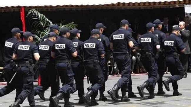 آخر أجل هو 26 مارس .. هذه شروط توظيف 6970 رجل أمن جديد بالمغرب