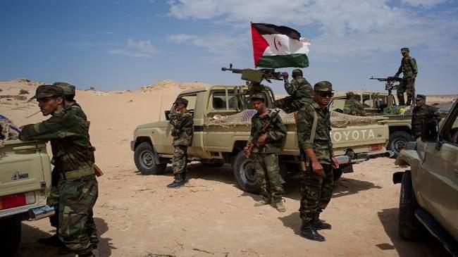 تحرك عسكري مستفز من ميليشيات البوليساريو في المنطقة العازلة