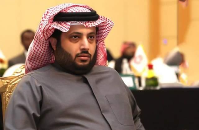 السعودي تركي آل شيخ يتدخل لإنهاء الأزمة مع المغرب بسبب مونديال 2026