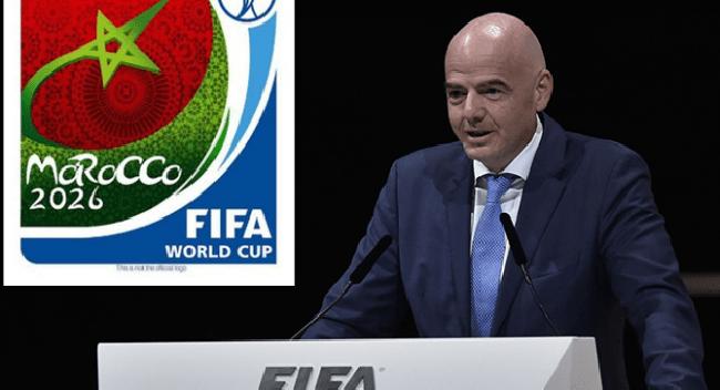 رئيس الفيفا يكشف شروط القبول.. هذا موعد الإعلان عن مستضيف كأس العالم 2026