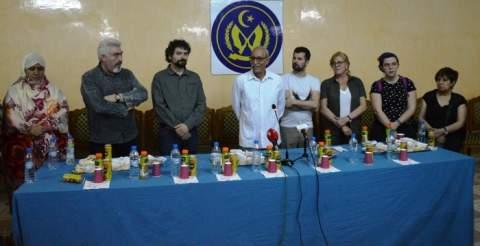 مسؤولون إسبان بمخيمات البوليساريو رغم التحول الكبير في الآلة الديبلوماسية المغربية بأوروبا