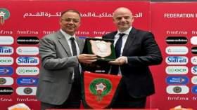 دولة أوروبية عملاقة تمنح صوتها للمغرب لإستضافة نهائيات كأس العالم 2026