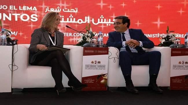 المنتدى المغربي الإسباني يدعو إلى إعلاء لغة العيش المشترك بين البلدين