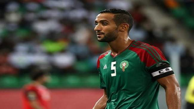قبل مباراة صربيا..رسالة هامة من بنعطية إلى الجمهور المغربي (+فيديو)