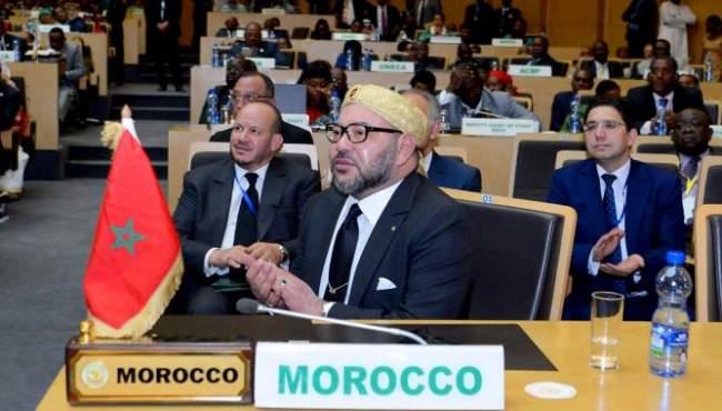 هذا ما قاله الملك محمد السادس بخصوص إحداث منطقة للتبادل الحر بإفريقيا