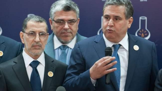 رسائل العثماني وأخنوش..هل تعكس الصراع الصامت داخل الأغلبية الحكومية؟
