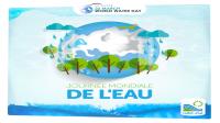 """شركة """"ليدك"""" تتدارس أهمية الماء والتشجيع على التدبير المستدام للموارد المائية.."""