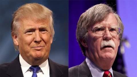 """ترامب يفاجئ الجميع ويعين """"عدو المغرب"""" مستشارا للأمن القومي"""