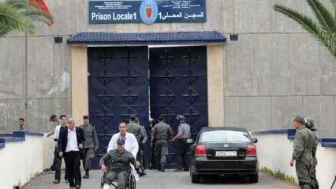 الحالة الصحية لمعتقلي الريف.. مندوبية السجون تخرج عن صمتها