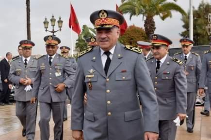 زلزال جديد بالقيادة العليا للدرك واعفاء ضباط سامين