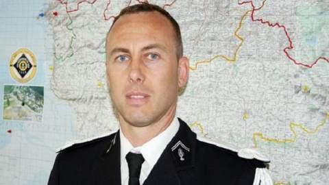 تصرف بطولي..شرطي بادل نفسه برهينة خلال الهجوم المسلح في فرنسا وإصابته خطيرة