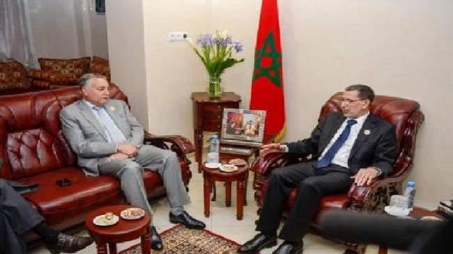 العثماني يرد على محاولة بنعبد الله التشكيك في حصيلة مخطط المغرب الأخضر