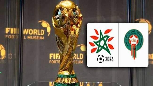 لخضر بلومي سفيرا للملف المغربي والجزائر تدعم المغرب في سباق المونديال