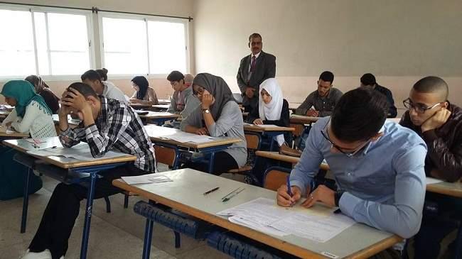 وزارة التربية الوطنية تؤجل الامتحانات بسبب عيد الفطر