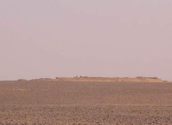 """تعرف لأول مرة على """"المحبس"""" الذي قد تشعل حربا بين المغرب والبوليساريو"""