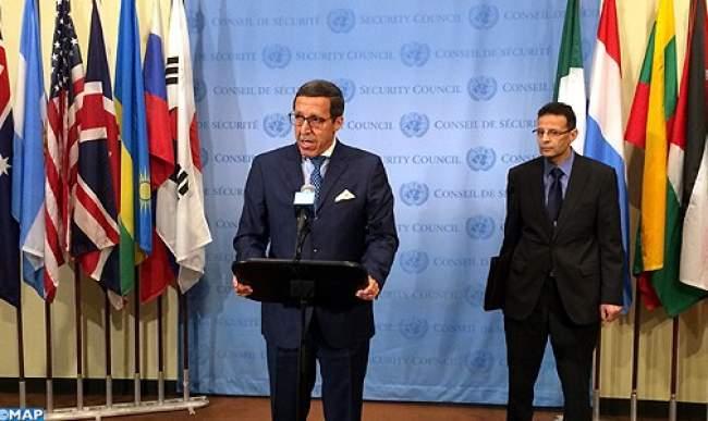 تطورات متسارعة في ملف الصحراء..المغرب يوجه رسالة تحذيرية لرئيس مجلس الأمن