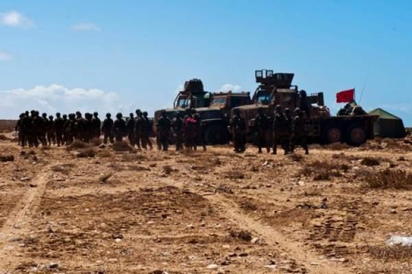 خبير عسكري مغربي يتحدث عن احتمالات شن المغرب لعملية عسكرية وراء الجدار