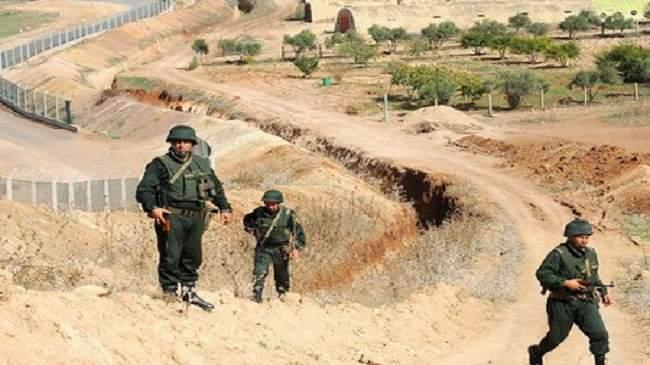 واحد من كبار أعيان الصحراء يدعو إلى السيطرة على هذه المنطقة ردا على البوليساريو