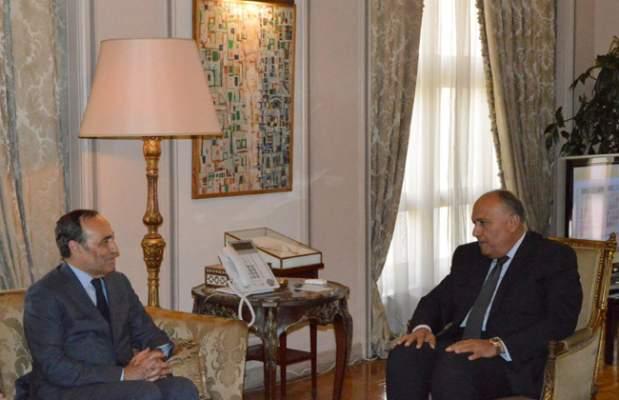 مصر تكشف تطورات علاقاتها مع المغرب