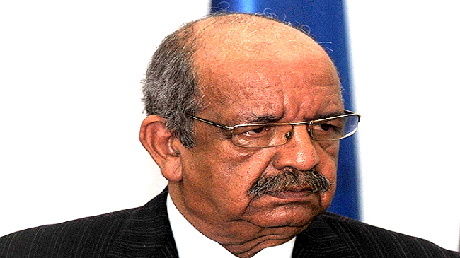 دفاعا عن البوليساريو.. اتهامات جزائرية تجاه المغرب خطيرة ورسمية هذه المرة