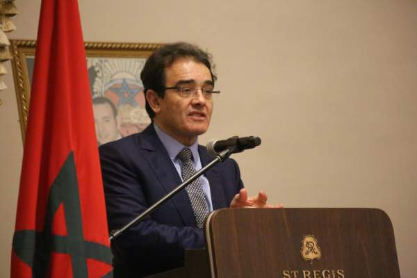 بنعتيق: تعزيز العلاقات بين المغرب وإسبانيا يمر عبر النهوض بالثقافة