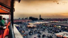 مركز إسرائيلي يحذر من السفر إلى المغرب