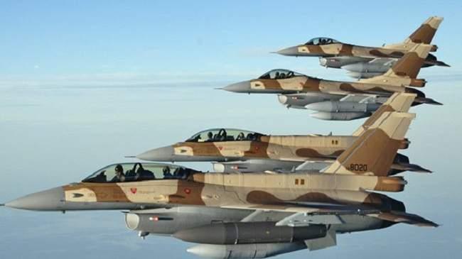 المغرب يقرر سحب مقاتلاته من حرب اليمن بعد تطورات الوضع في الصحراء