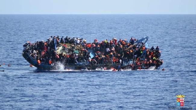 نشاط مكثف لشبكات الهجرة السرية بالسواحل المغربية