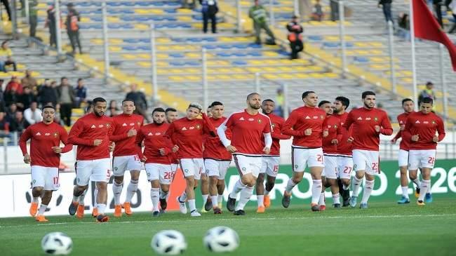 """نجم مغربي يطرق باب """"الأسود"""" بقوة والاتحاد البلجيكي يرشحه لجائزة أفضل لاعب"""