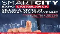 معرض الدار البيضاء للمدن الذكية.. ليدك تقدم حلولا مبتكرة من أجل مدينة مستدامة و ذكية