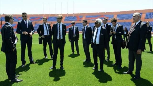 """قرار مباغث..لجنة الـ""""فيفا"""" تفاجئ المسؤولين المغاربة"""