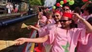 """المثلية الجنسية تقلق مسؤولي ملف """"موروكو 2026"""".. فهل تنهي حلم المونديال؟"""