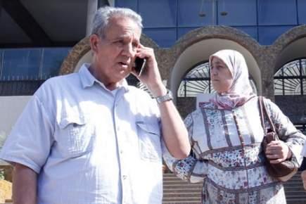 لهذا السبب والدا ناصر الزفزافي في ضيافة البرلمان الأوربي