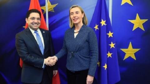 صفعة أوروبية للبوليساريو ومفاوضات تجديد اتفاق الصيد البحري تبدأ في هذا التاريخ