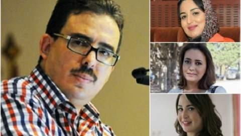 """محامي يفجرها: """"الحقيقة الأخرى يعرفها بوعشرين والضحايا والله"""""""