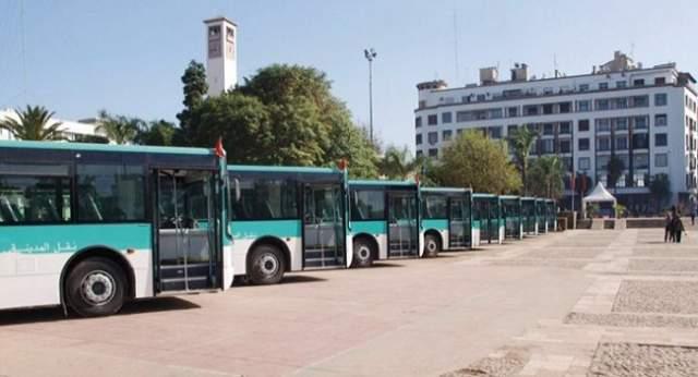 """""""موروكو 2026"""".. النقل يؤرق بال المسؤولين وغياب """"أوبر"""" يعمق الأزمة"""