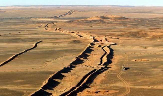 دخول المناطق العازلة مبرر للمغرب لإعلان الحرب ؟