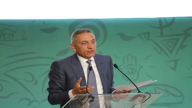 """لجنة """"المغرب2026"""" تكشف خريطة تنقل """"تاسك فورس"""" داخل المملكة وهذه أبرز ملاحظاتها"""