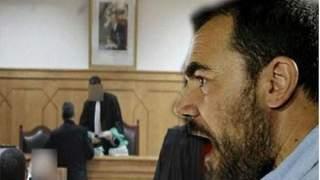 الزفزافي للقاضي: أنا لست فريقا لكرة القدم وممثل النيابة العامة يعتبره في حالة شرود !