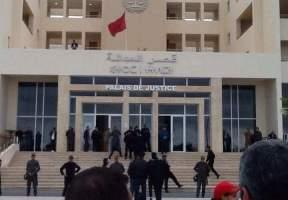 حراك جرادة.. 7 نشطاء معتقلين يغادرون السجن