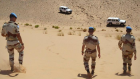 5 مرات مساحة لبنان..تفاصيل تعرفها لأول مرة عن المنطقة العازلة في الصحراء المغربية