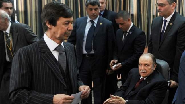 يقود البلاد في الظل..الشخصية الغامضة لسعيد الأخ المدلل للرئيس الجزائري بوتفليقة